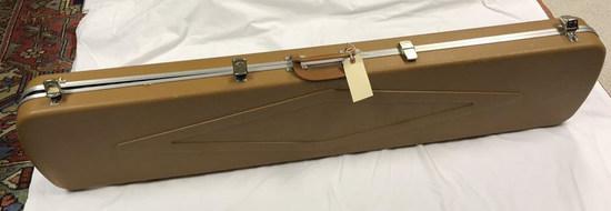 "Gun Guard Travel Case 52"" Long x 11 1/2"" Wide"