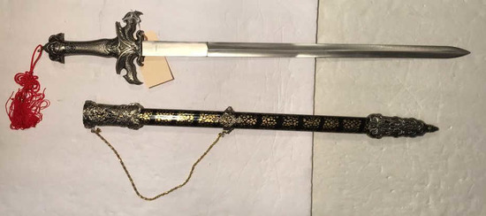 Decorative Sword Made in China