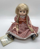 Effanbee Special Moments Doll