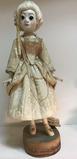 Princess Handmade Doll by Sherry Lee
