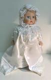 Ginnette Jenny's Little Sister Porcelain Doll