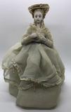 Di Garanzia Porcelain Doll