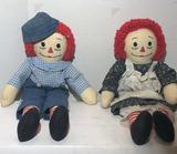 Raggedy Ann & Andy 19
