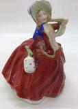 Royal Doulton Autumn Breezes Figurine