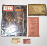 Life Magazine Special Double Issue