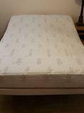 Full Size Serta Adjustable Bed