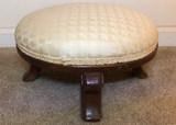 Upholstered Stool 11