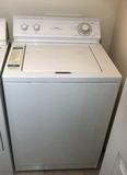 Whirlpool Supreme Heavy Duty Washing Machine