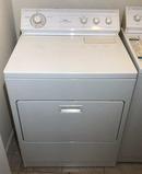 Whirlpool Supreme Heavy Duty Dryer