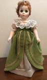 Madame Alexander Lady Hamilton Doll