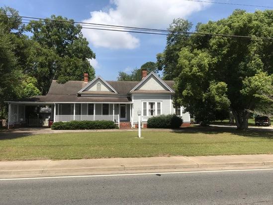 Tract 1 - 181 N. Main Street, Baxley, GA