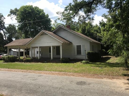Tract 2 - 49 W. Ivey Street, Baxley, GA