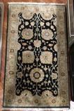 "Kalaty Angora Collection Rug Made in India - 36"""