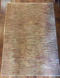 """Handknotted Rug Made in Nepal - 48 1/2"""" x 72"""""""