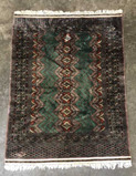 """Hand-Knotted Rug - 48"""" x 68"""""""
