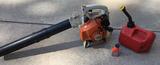 STIHL BG 55 Gas Blower  with 2.6 oz