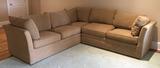 Taylor King Sectional Sofa