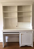 Morigeau- Lepine Desk and Hutch