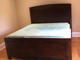 Lexington Nautica Modern Classics Panel King-Size Bed