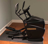 Octane Fitness Q35 Elyptical Machine