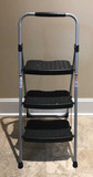 Folding Step Stool--Step Right by Werner