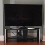 "Samsung 65"" Flat Screen Television U"