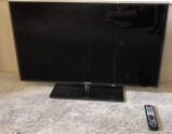 Samsung 40' Flat Screen Television