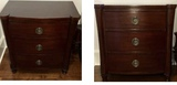 (2) Nightstands--Paloma Collection by