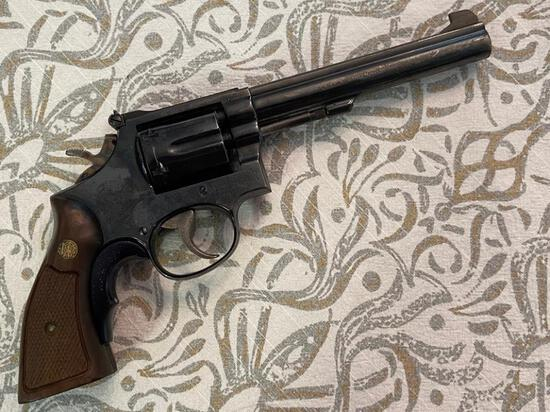 Smith and Wesson Model 14-3 -