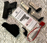 Smith and Wesson Shield 9mm Gen 1 -