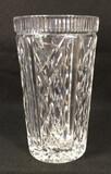 Vintage Rare Waterford Crystal Diamond Pattern