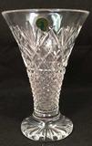Waterford Crystal 8 1/4
