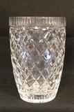 Vintage Waterford Crystal  8 1/8
