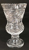 Waterford Crystal Georgian Thistle Master Cutter