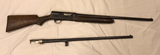 Remington Model 11 Automatic 16 Gauge Shotgun