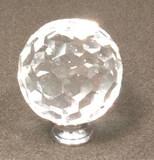 Waterford Crystal Finial