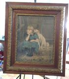 Framed Print - 26 3/4'' x 31''