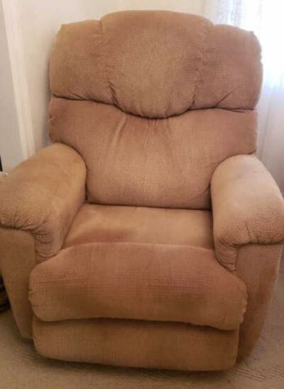 La Z Boy Rocker Recliner