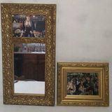 Picture & Mirror