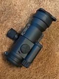 Aimpoint PRO AR-15 Red Dot (excellent condition) -