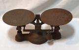 Vintage Detecto Scales (No. 2 - 10 lbs.)