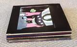 (13) Assorted Albums: Joan Baez, Dean Martin
