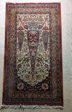 Karastan Wool Rug--2'11