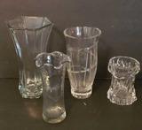 (4) Vases