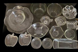 Assorted Serving Dishes