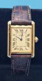 Cartier Watch: Cartier Paris, Made in France