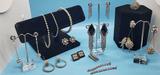 Assorted Rhinestone Jewelry