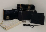 (5) Evening Bags