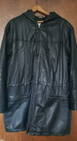 Leather Jacket by Modern Essentials XL