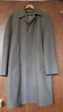 Vintage Overcoat by Best